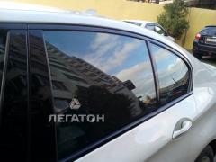 Autostore on any car (frame curtain)
