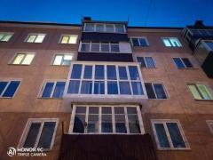 Балконы и окна под ключ