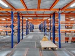 Buy racks in Moscow and Moscow region