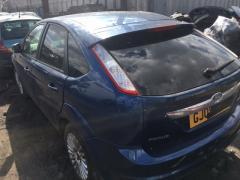 Disassembly of cars Ford focus ford focus BU IN PYATIGORSK Rasbo