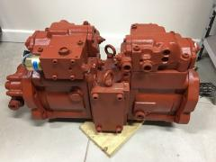 Hydraulic pumps for special equipment DOOSAN, HYUNDAI, VOLVO etc
