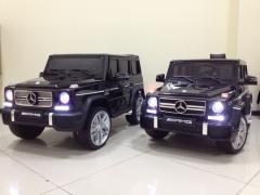 Kids electric car Mercedes G65 AMG