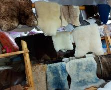 Кухонная продукция, изделия из натуральной шерсти оптом и в розн