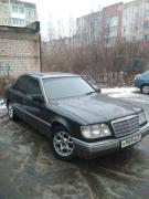 Mercedes-Benz 220 Мерседес Бенс 220Е