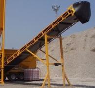 Mobile concrete plant Sumab B-15-1200 (20 m3 / h) Sweden