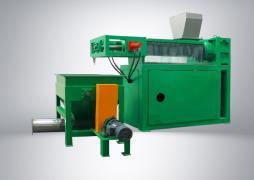 Оборудования для переработки полимерных материалов и пластмасс