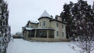 "Sale of a country cottage, 525 sq.m, KP ""Europe-1"", Moscow"