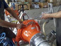 Spare parts for the pumps and repair of pumping equipment