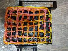 Switching unit BK-4A9M2 Pavezh, eden. UBKA, BSK-4 on MAZ (relay block)