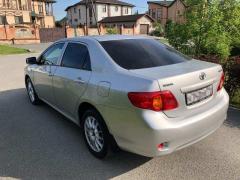 Toyota Corolla Sell Toyota Corolla
