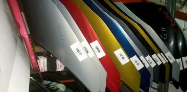 Used Spare Parts Renault, Nissan, Mercedes, Chevrolet, Hyundai