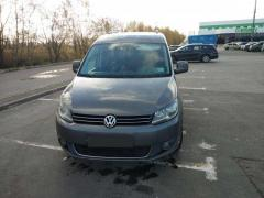 Volkswagen Caddy Sell the VW Caddy
