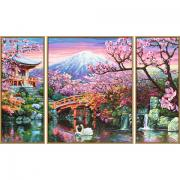 Wholesale of paintings by rooms, diamond mosaic and the entire OST